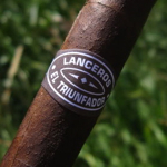 Tabacos El Triunfador Original Blend Lancero – Blind Review