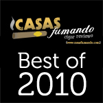 Casas Fumando's Best of 2010