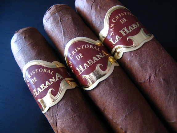 San Cristobal de la Habana El Principe (Cuban) - Cigar ...
