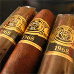 Win a Box of Macanudo 1968 / Review
