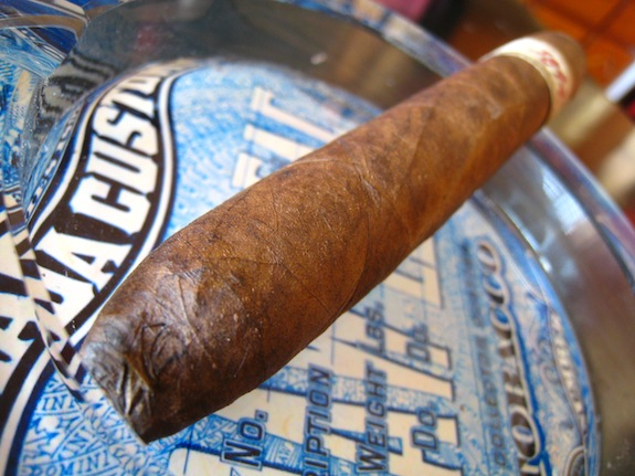 how to get a buzz from a cigar