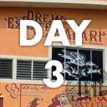 Drew Estate – Cigar Safari – Blogger Trip Day 3
