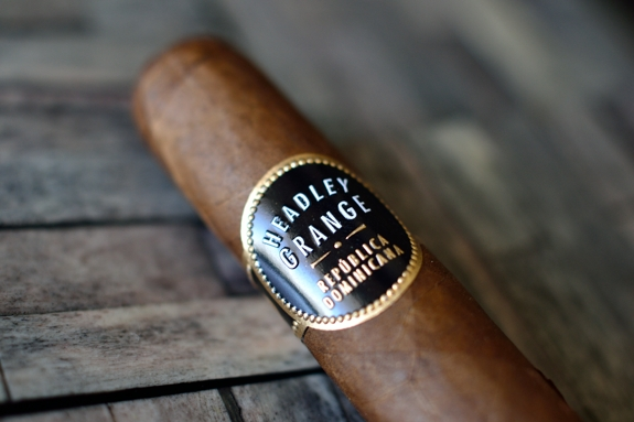 crowned heads headley grange 1 Casas Fumando Top 10 Cigars of 2012