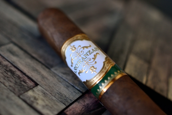 miami cigar anoranza 1 Casas Fumando Top 10 Cigars of 2012