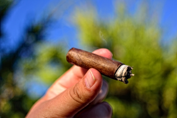 la duena 7 My Father Cigars   La Duena Cigar review