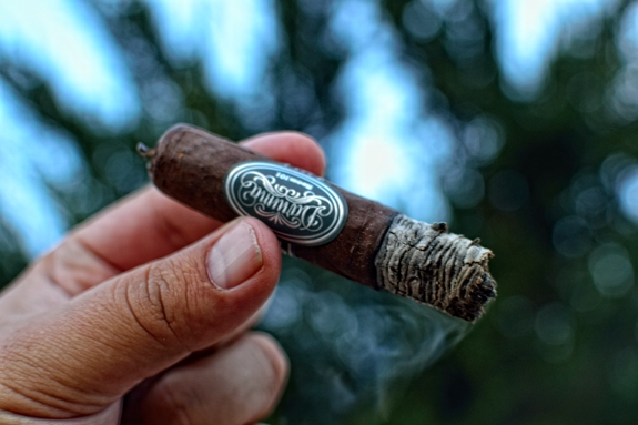 room 101 daruma 6 Casas Fumando Top 10 Cigars of 2012