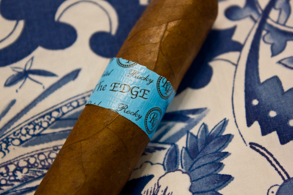 EdgeHabano 2 Rocky Patel The Edge Habano