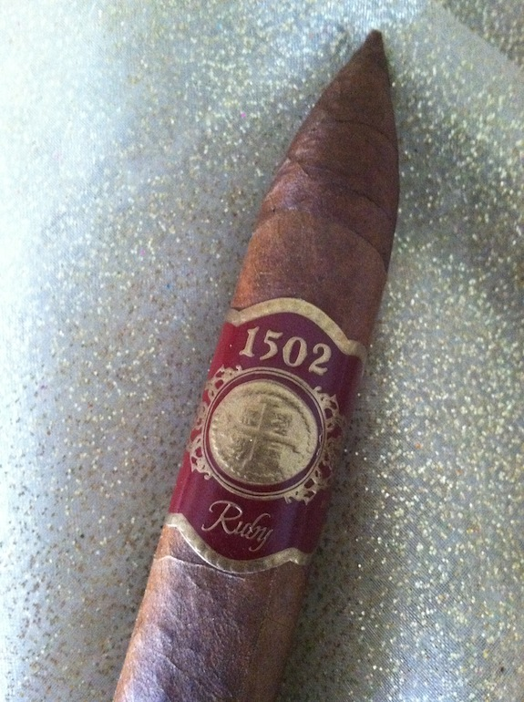 photo 1502 Ruby   Guest Cigar Review