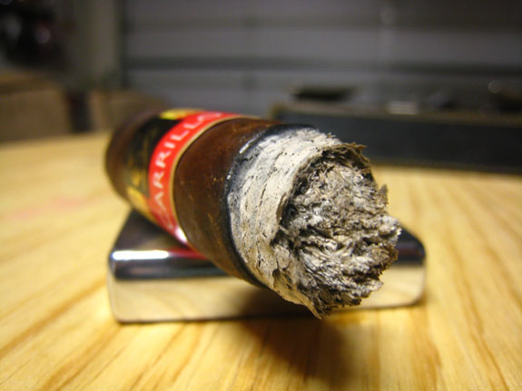 E.P. Carrillo Cardinal Maduro 52 final E.P. Carrillo Cardinal 52 Maduro (Giveaway Winner Announced)