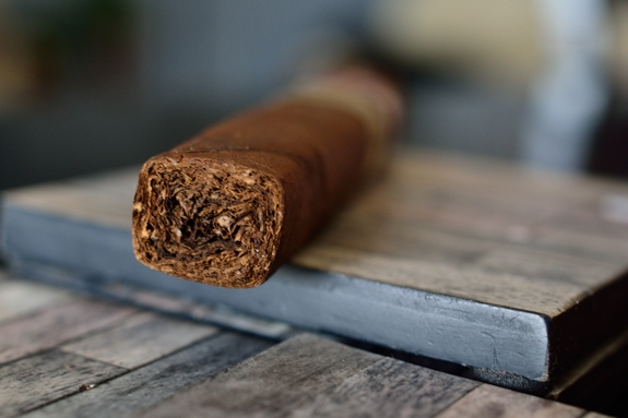 reinado grand empire reserve 4 Reinado   Grand Empire Reserve   Cigar Review