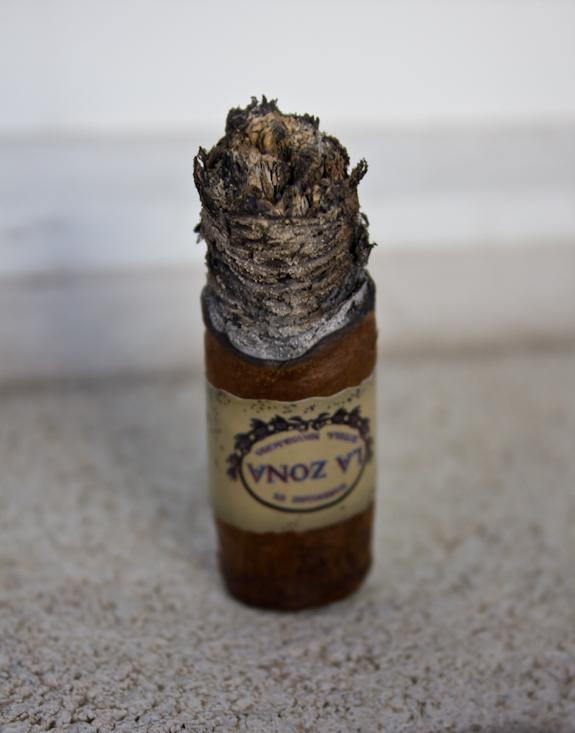 LaZonaHabano 6 Espinosa Cigars La Zona Habano