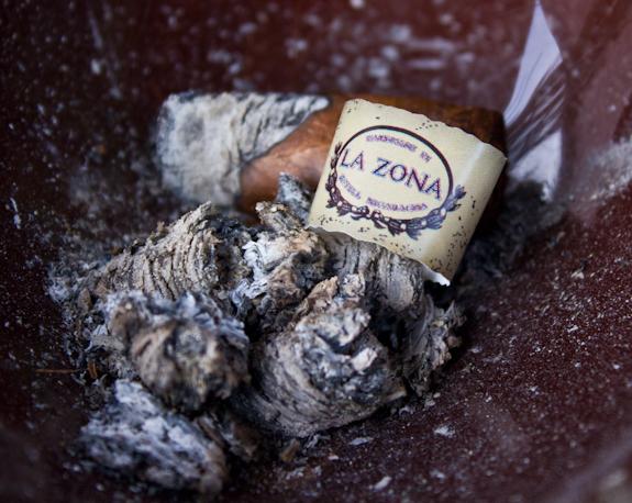 LaZonaHabano 7 Espinosa Cigars La Zona Habano