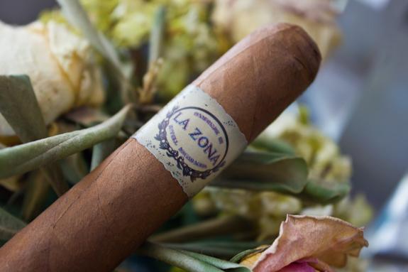 LaZonaHabano 9 Espinosa Cigars La Zona Habano