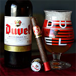 Guest Post – The Beer and the Cigar: A Perfect Compliment