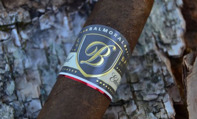 Balmoral Royal Selection Anejo 18  (Band - Copy