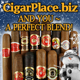 Cigar Place