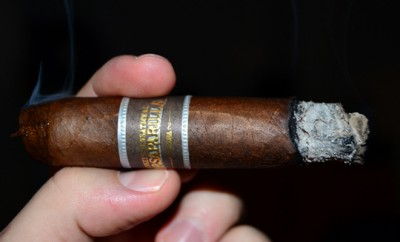 Espinosa Cigars - Sensei's Sensational Sarseparilla (Middle)