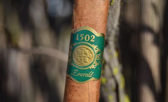 1502 Emerald