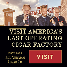 Visit America's Last Operating Cigar Factory